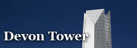 Devon Tower project summary