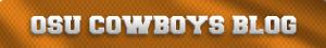 OSU Cowboys Blog