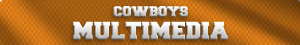 Oklahoma State University Football, OSU Basketball & Cowboys Multimedia