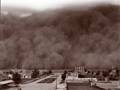 Surviving the Dustbowl