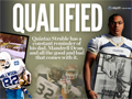 Qualified - Quintaz Struble