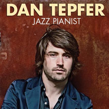 Dan Tepfer Jazz Program