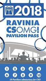 pavilion pass