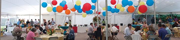 Tent Events