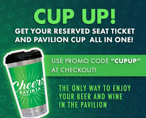 Cup up promos