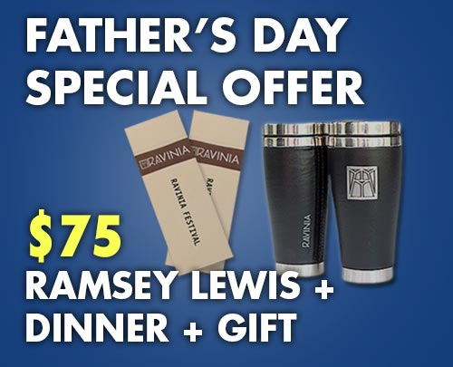 Father's Day Special Offer