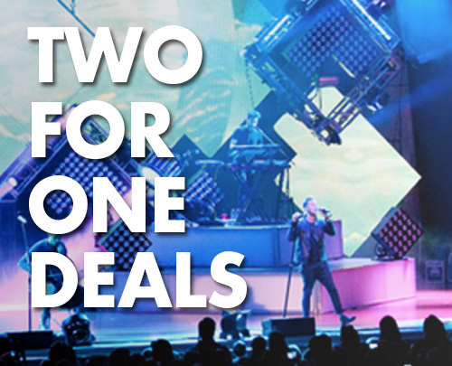 Two for One Deals