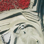 SkySat-1 Satellite Image Mine Western Turkey
