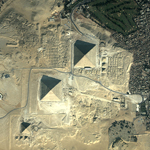 Satellite Images for Archaeology