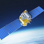 TH-01 Satellite Sensor