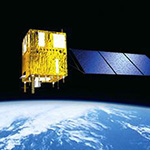 CBERS-2 Satellite Sensor
