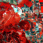 Sentinel-2A Satellite Images