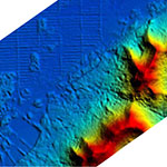 Ditigal Elevation Models DEMs