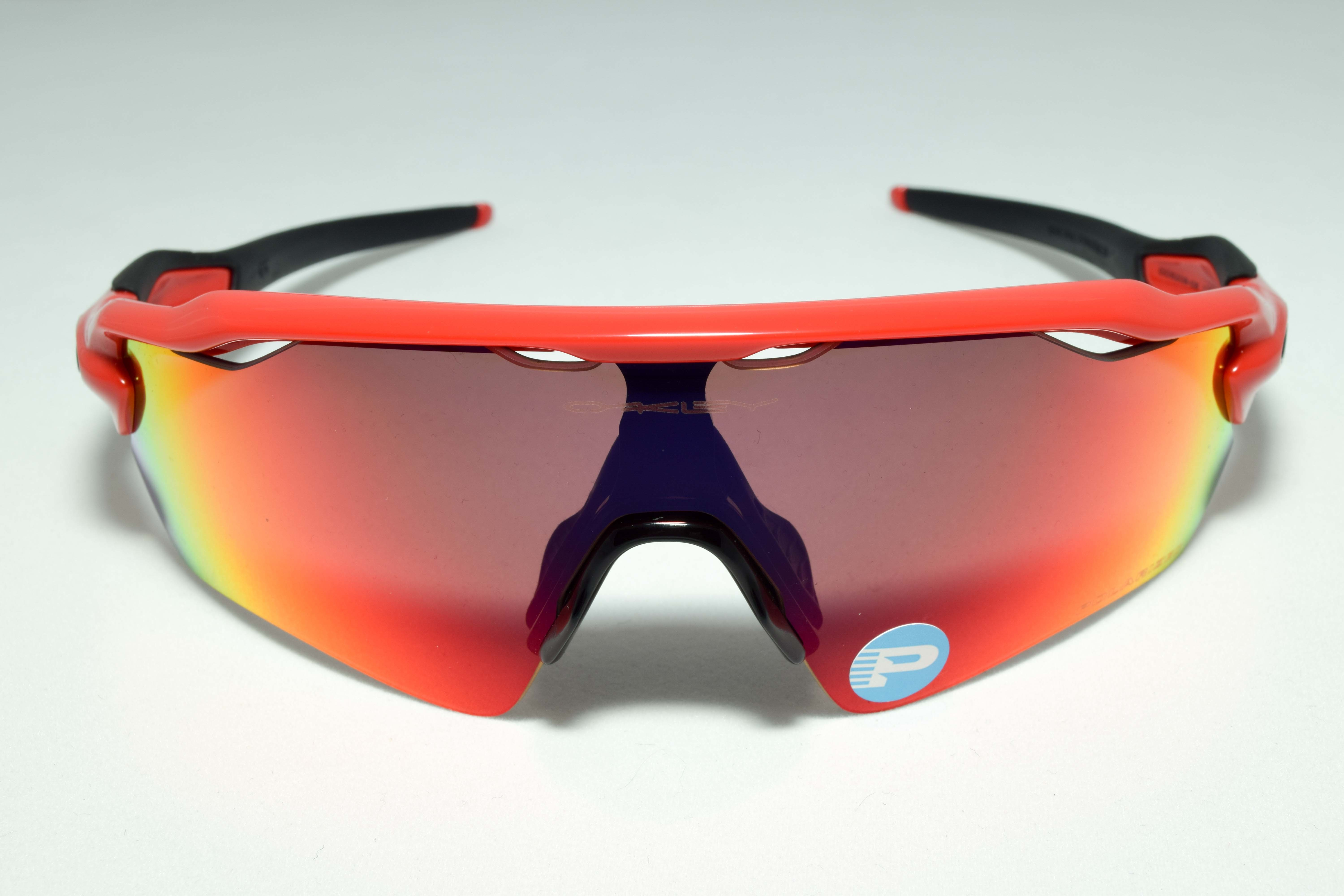 Oakley Radar Path Red Iridium « Heritage Malta a40c79e1d77c
