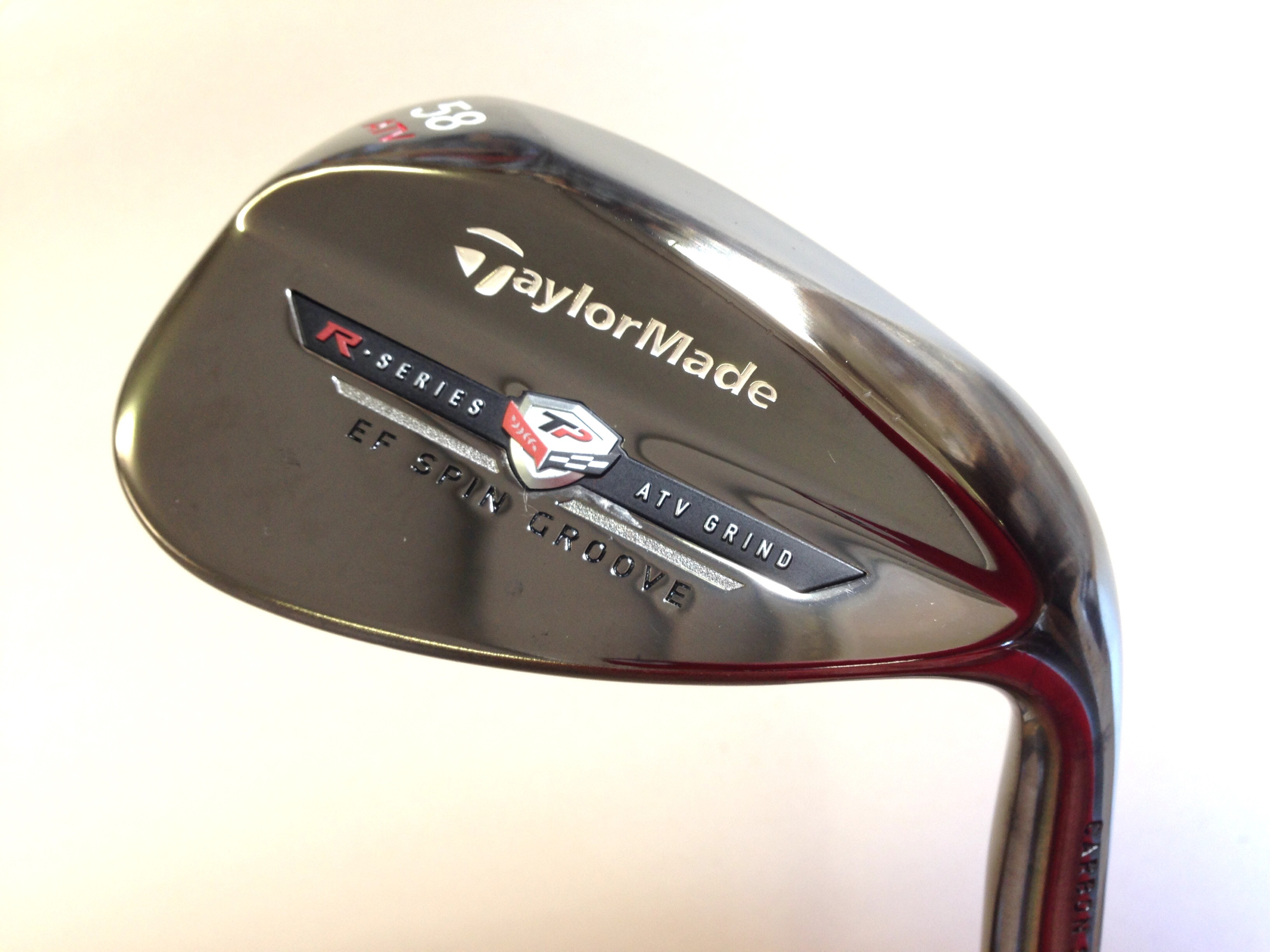 Taylormade Tour Preferred Lob Wedge