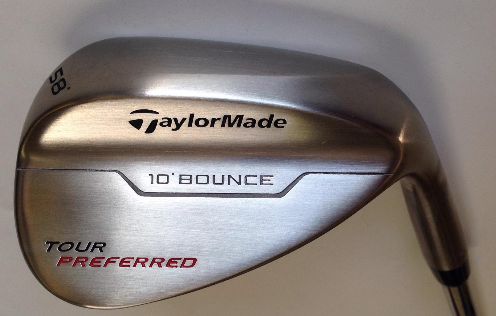 Taylormade Tour Preferred 2014 Wedge Custom