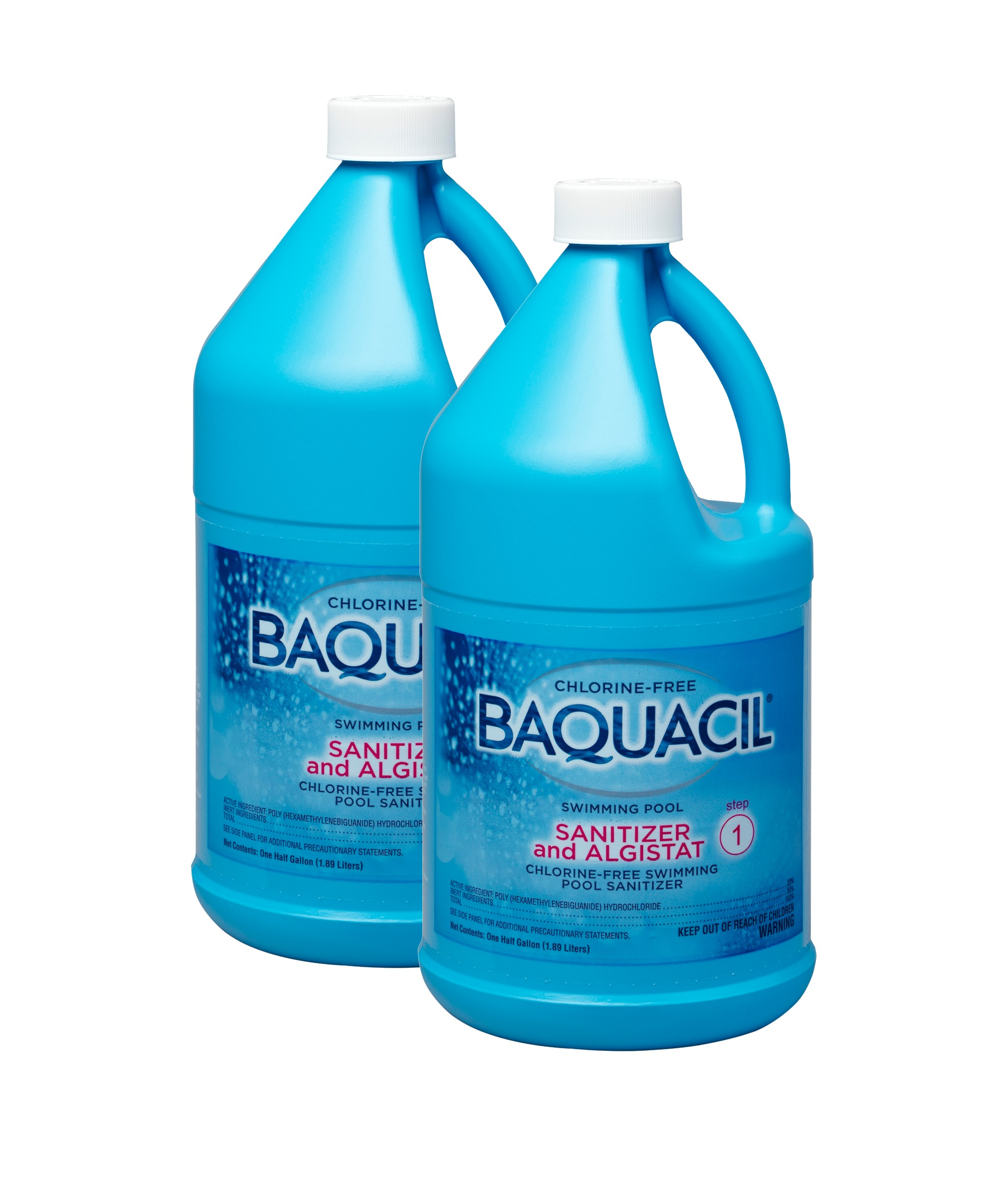 Baquacil Swimming Pool Sanitizer Algistat Ebay