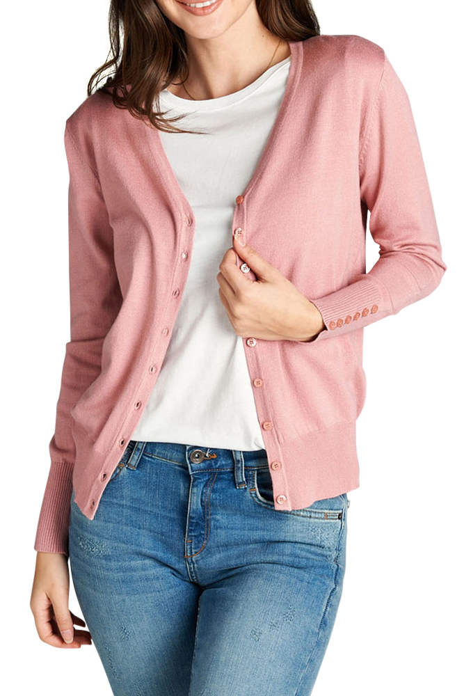 Juniors Cardigans. Showing 48 of results that match your query. Search Product Result. Product - Juniors' Long Sleeve Open Front Cardigan with Pockets. Product Image. Product - Junior & Plus Long Sleeve Rib Banded Open Front Sweater Cardigan w/ Side Pockets. Product Image. Price $ 99 .