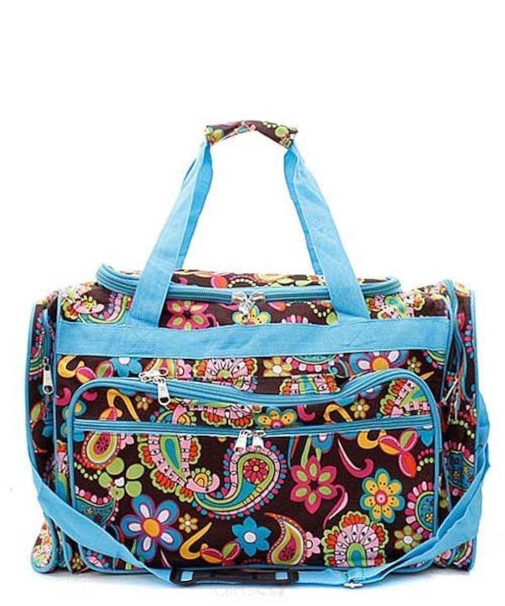 Fantastic Getting A Stylish And Elegant Overnight Bag For Women - AcetShirt