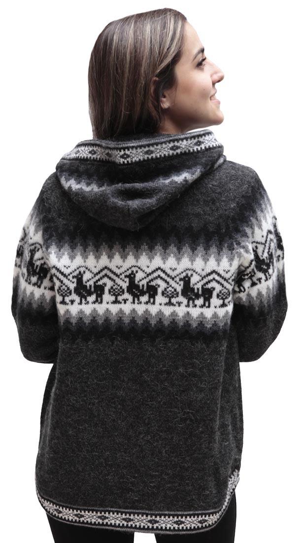 Find great deals on eBay for hooded wool sweater. Shop with confidence. Skip to main content. eBay: Shop by category. New Listing Free People Sweater Hooded Wool Angora Blend Cape Single Button Closure Size S. Pre-Owned. $ Time left 6d 16h left. 0 bids. $ Buy It Now +$ shipping.