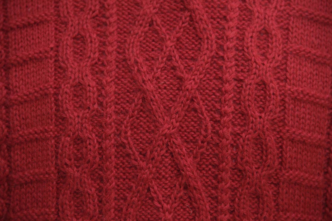 Superfine Alpaca Wool Hand Knitted Poncho Cape Wrap One Size Colors Available