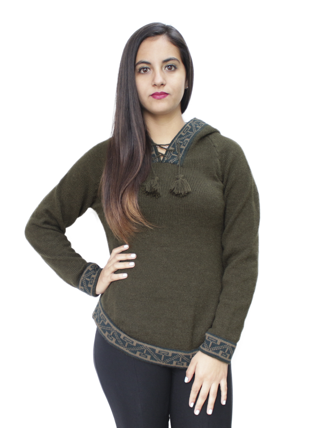 Shop Cabela's assortment of Women's Sweaters, including traditional and modern styles of pullovers, cardigans, cowl neck sweaters and more.