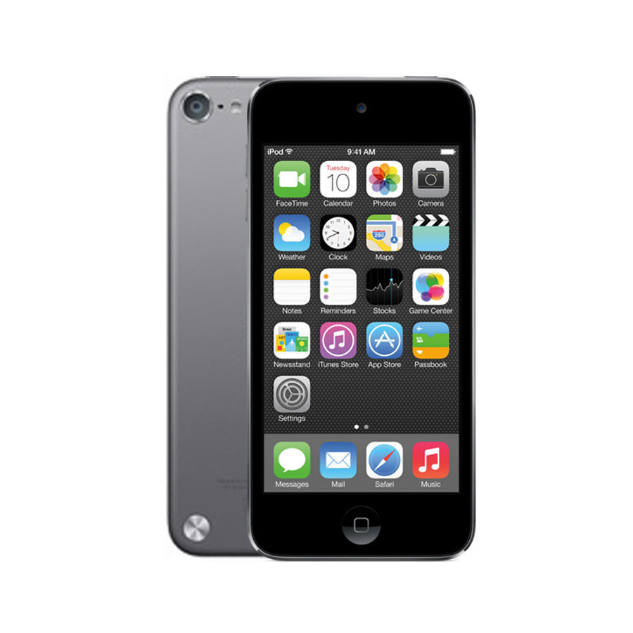 Apple ipod touch 5th generation 16gb 32gb 64gb ebay for Housse ipod touch 5