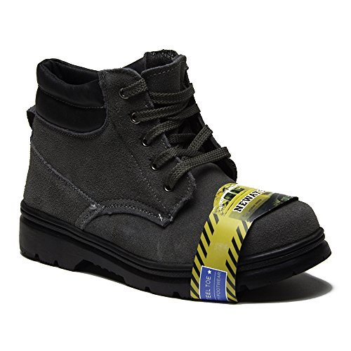 neway shoes s 2085 2 safety steel toe lace up genuine