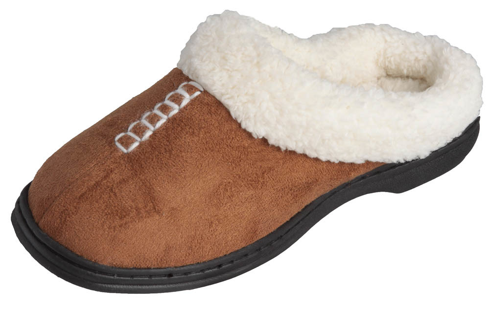 Women's Slippers: Free Shipping on orders over $45 at 0549sahibi.tk - Your Online Women's Shoes Store! Get 5% in rewards with Club O! Coupon Activated! Skip to main content FREE Shipping & Easy Returns* Search. Leisureland Women's Fleece Lined Slippers. 13 Reviews. SALE.