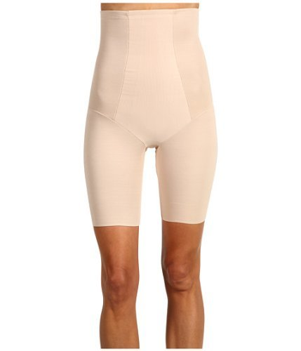 Miraclesuit-Shapewear-Women-039-s-Extra-Firm-Shape-with-an-Edge-Hi-Waist-Long-Leg