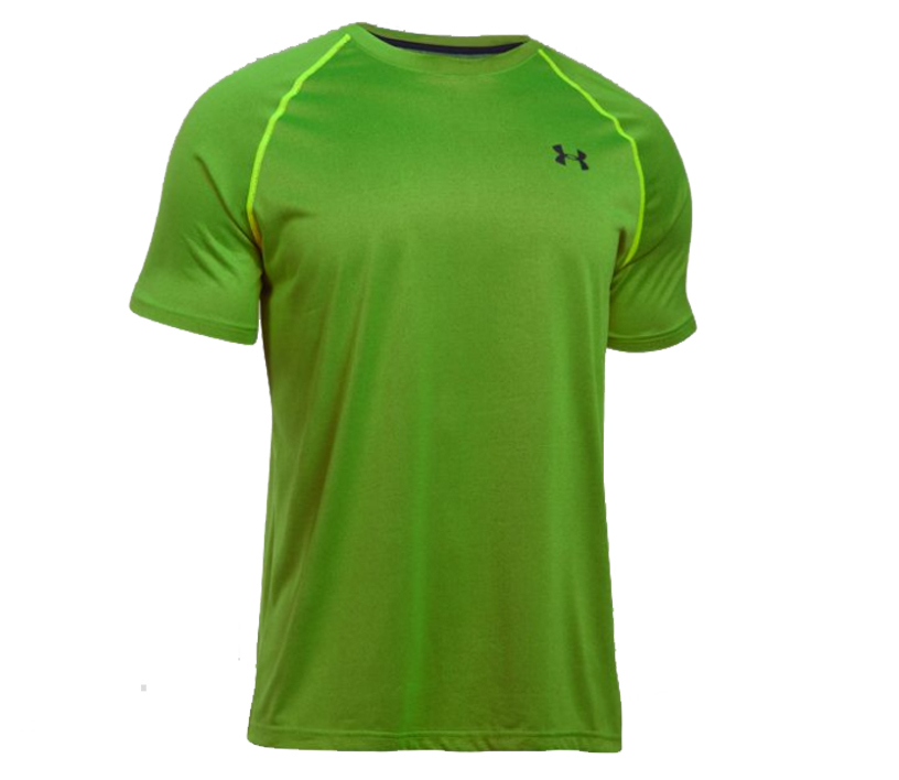 Under armour 1228539 ua men 39 s tech short sleeve t shirt for Under armour men s tech short sleeve t shirt