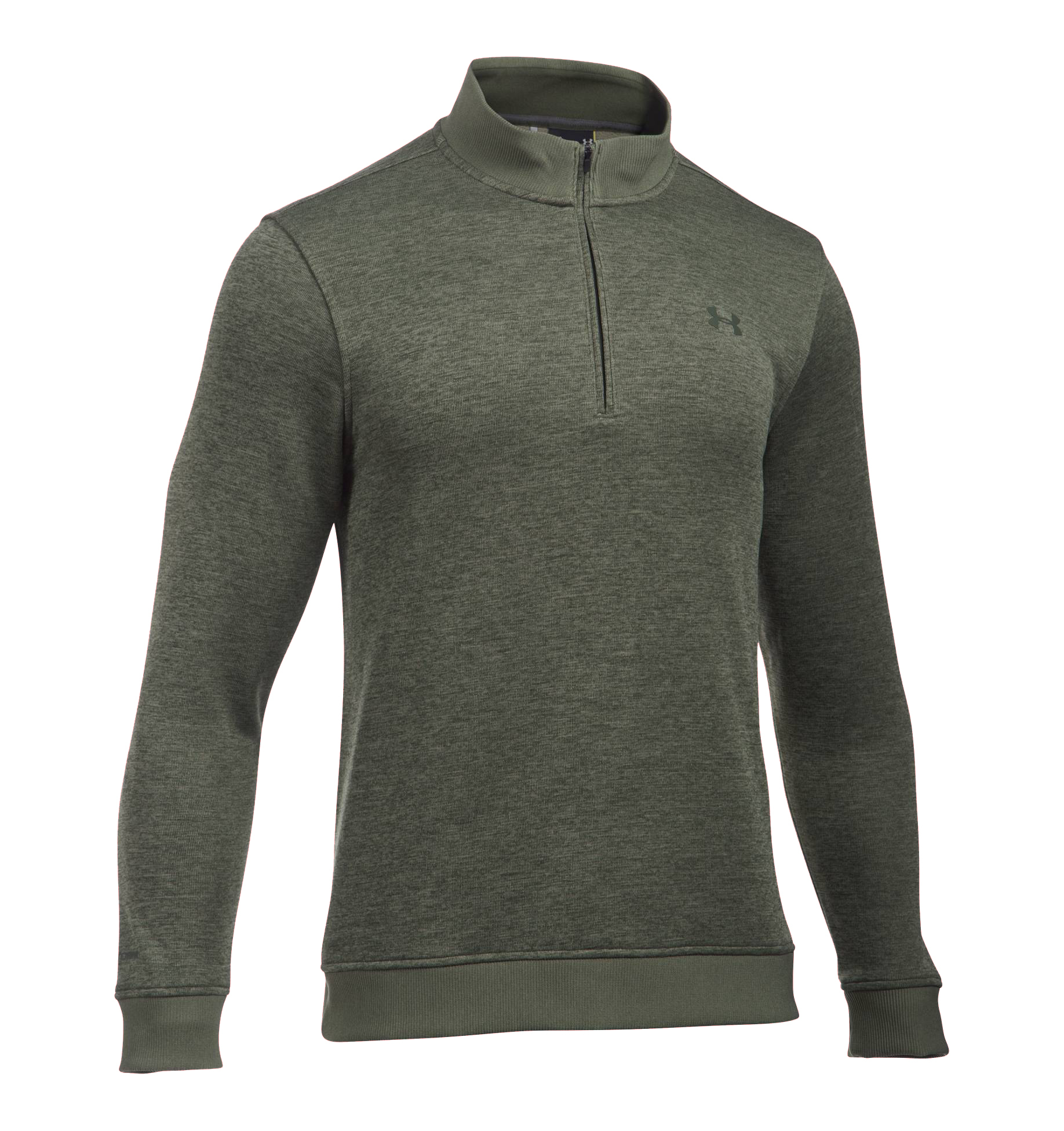 Under Armour 1281267 Men 39 S Ua Storm Sweaterfleece 1 4 Zip