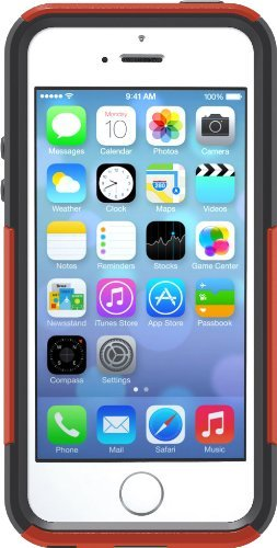 OtterBox Commuter Series Case for iPhone 5s (Bolt)