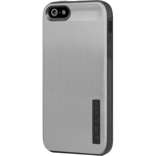 Incipio DualPro Shine for iPhone 5 - 1 Pack - Retail Packaging