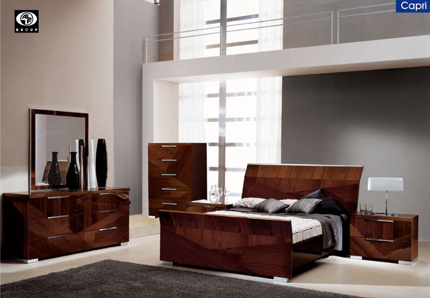 euro king bedroom sets
