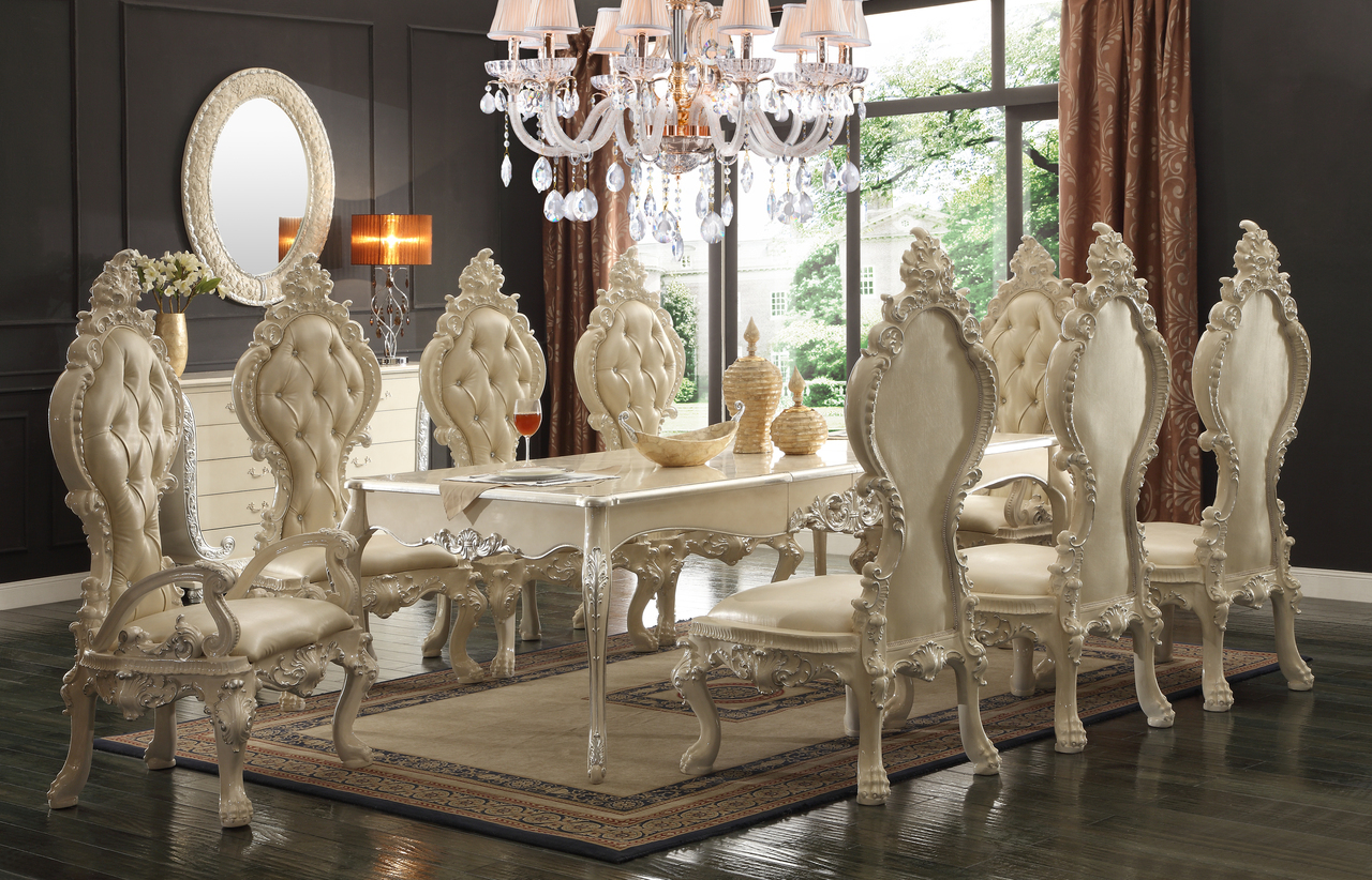 Awesome Deborah Victorian Dining Table Set . High Quality Store Categories