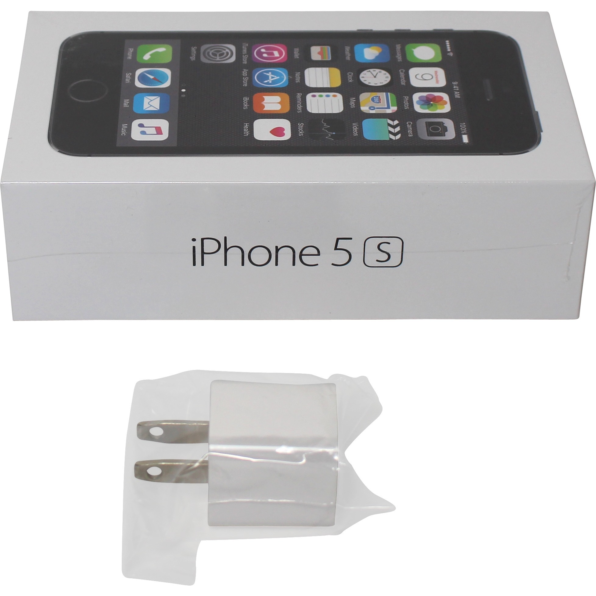 apple iphone 5s 32gb space gray gsm factory unlocked for usa 4g smartphone. Black Bedroom Furniture Sets. Home Design Ideas