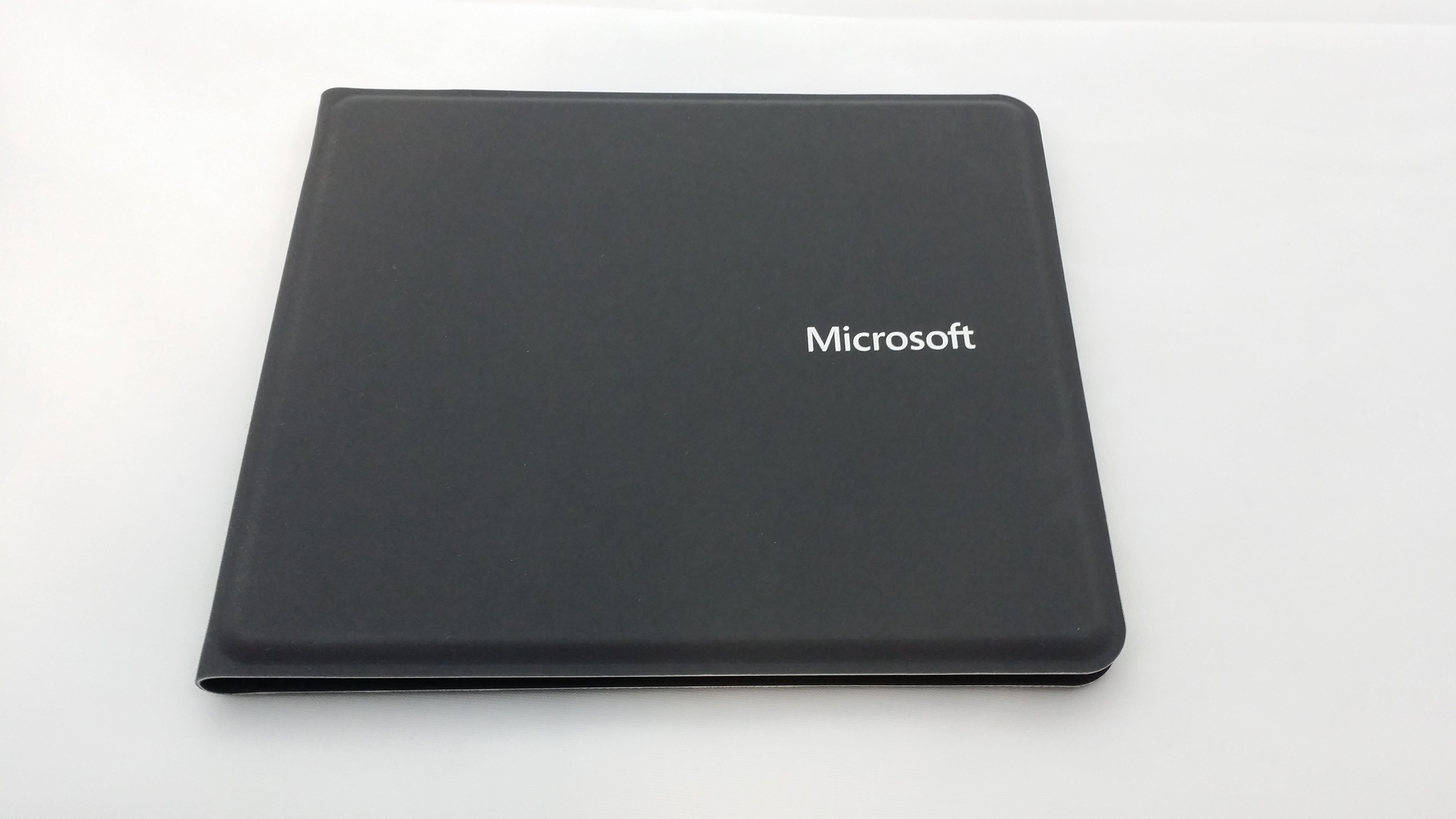 how to connect microsoft foldable keyboard