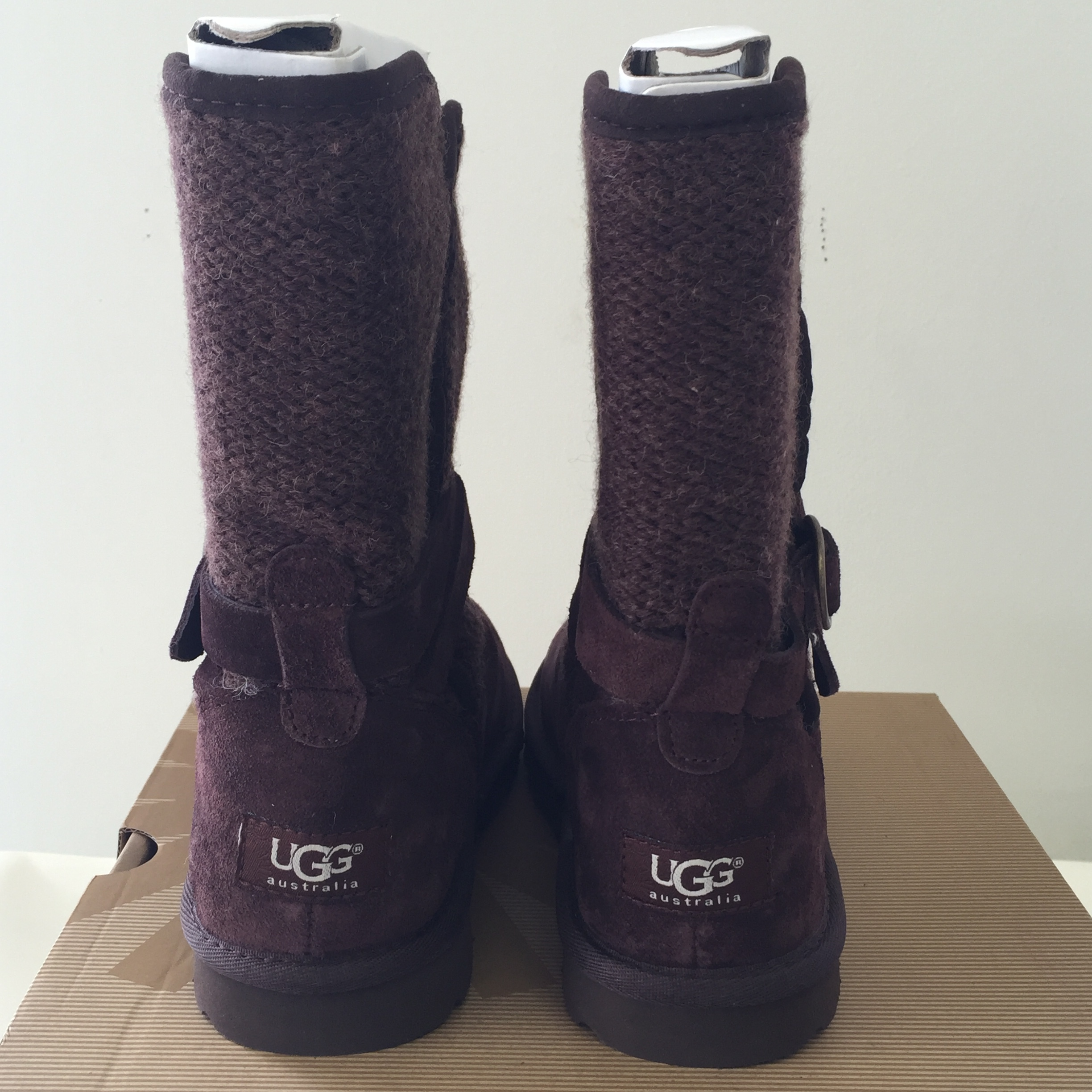 UGG bottes sortie new york