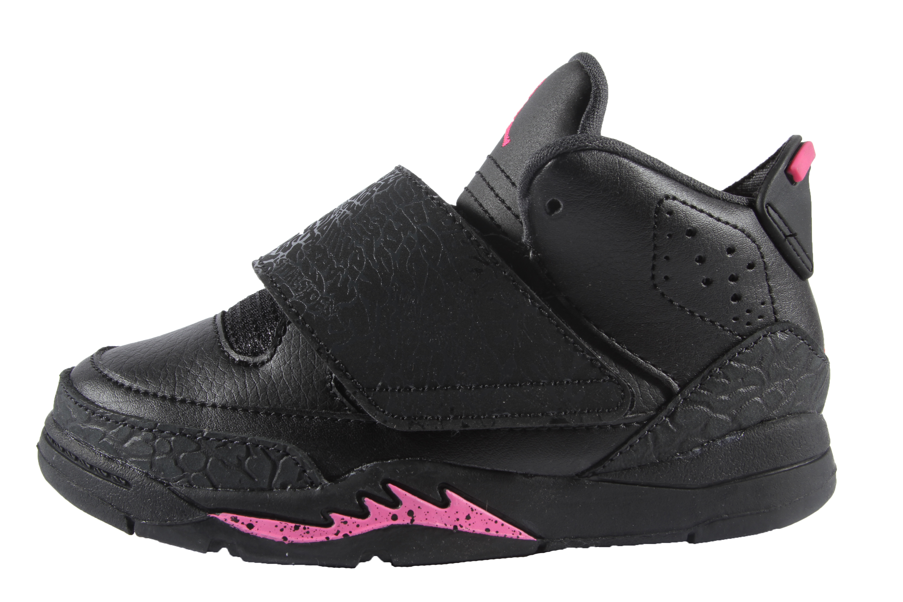 Jordan Son GT Girl s Toddlers Baby Infant Shoe 009