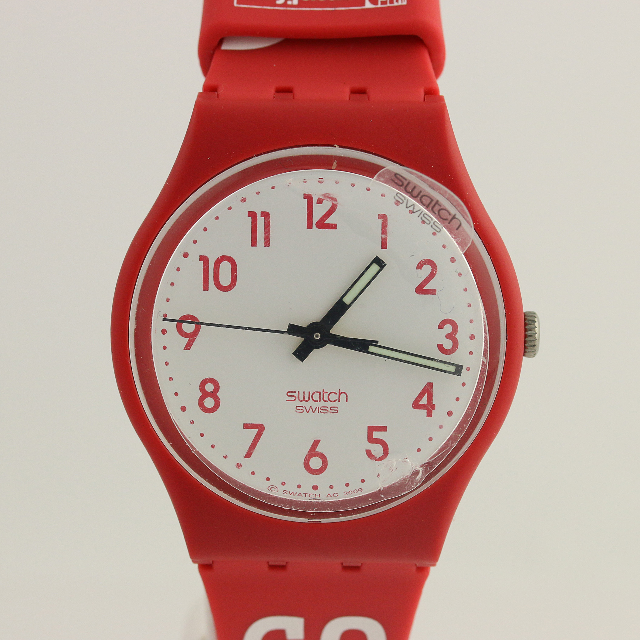 swatch revolutionises watch manufacture Online shopping for swatch from a great selection at watches store.