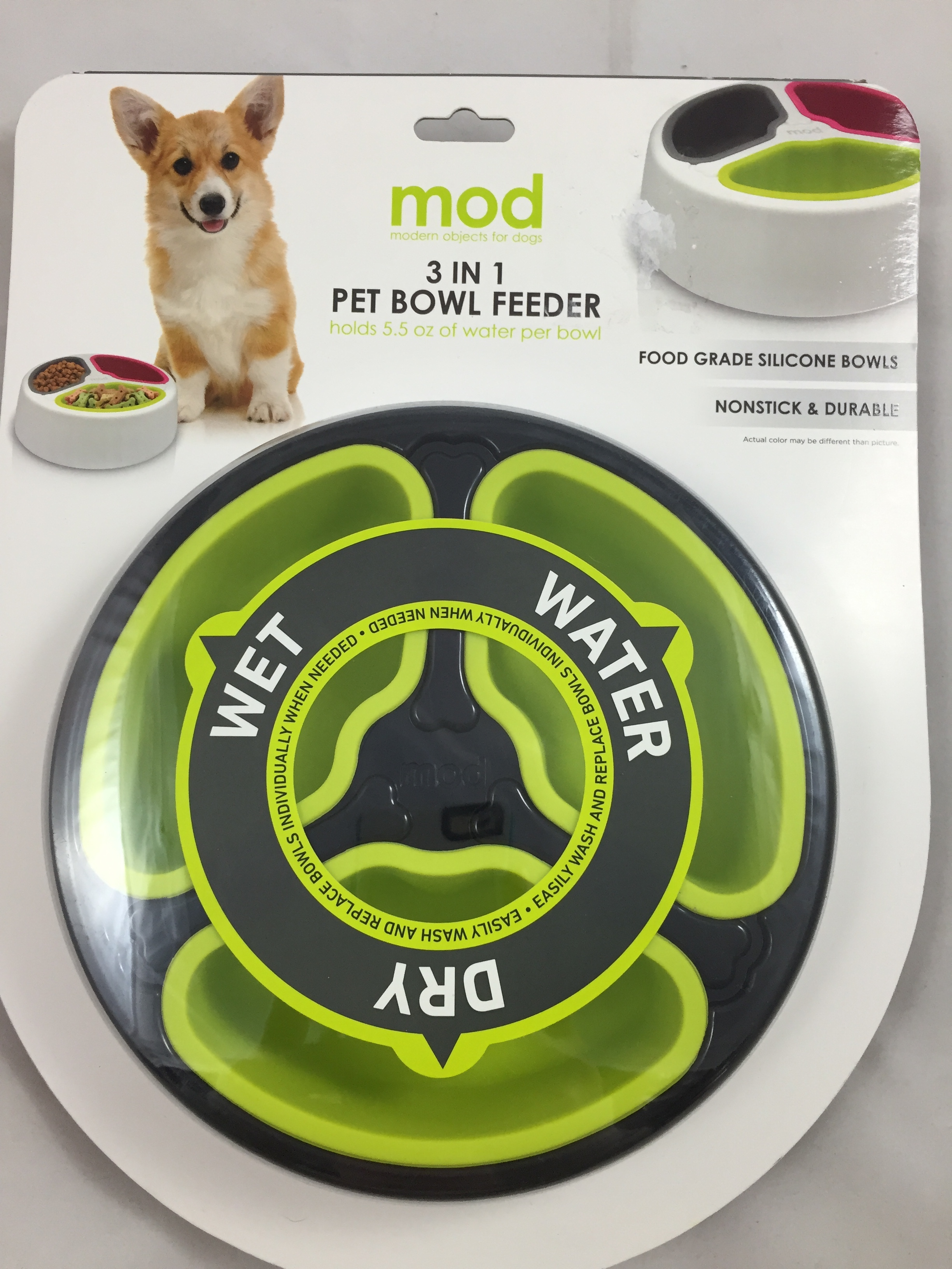 Modern Objects For Dogs