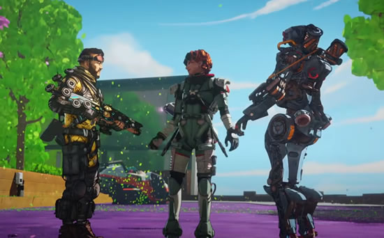 Apex Legends System Requirements - Can I Run Apex Legends System Requirements
