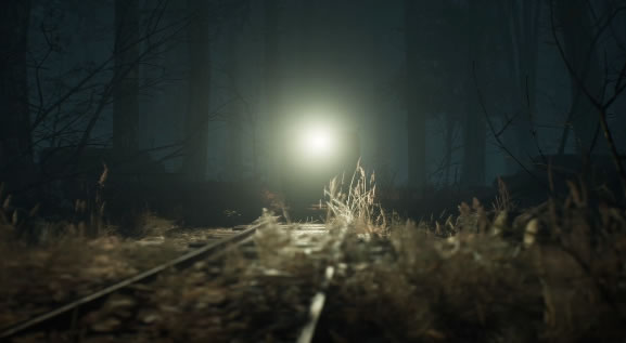 Blair Witch System Requirements - Can I Run Blair Witch System Requirements