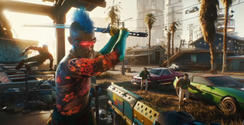 Cyberpunk 2077 System Requirements - Can I Run Cyberpunk 2077 System Requirements