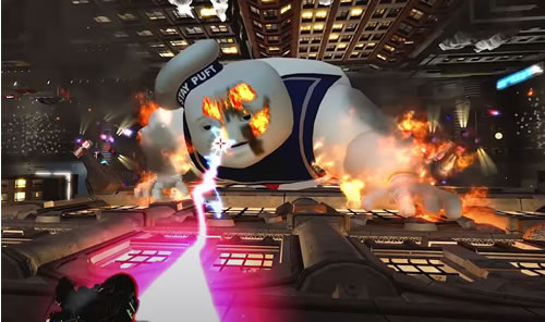 Ghostbusters System Requirements - Can I Run Ghostbusters System Requirements