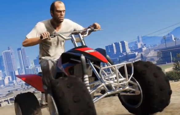 GTA 5 System Requirements - Can I Run GTA 5 System Requirements