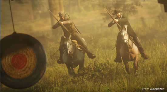 Red Dead Online System Requirements - Can I Run Red Dead Online Minimum Requirements