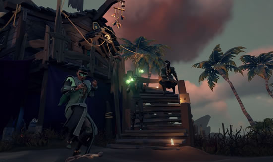 Sea of Thieves System Requirements - Can I Run Sea of Thieves Minimum Requirements