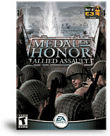 Medal of Honor: Allied Assault Spearhead System Requirements